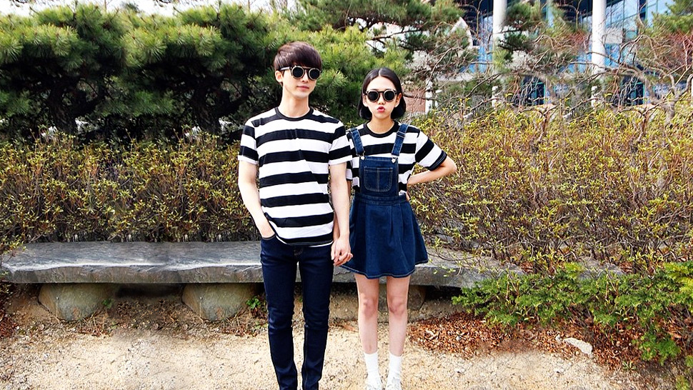 10 Couple Outfits That Are Actually Cool