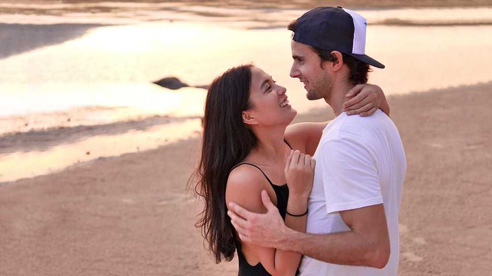 Style Bible Exclusive: Everything You Need To Know About Isabelle Daza's Engagement