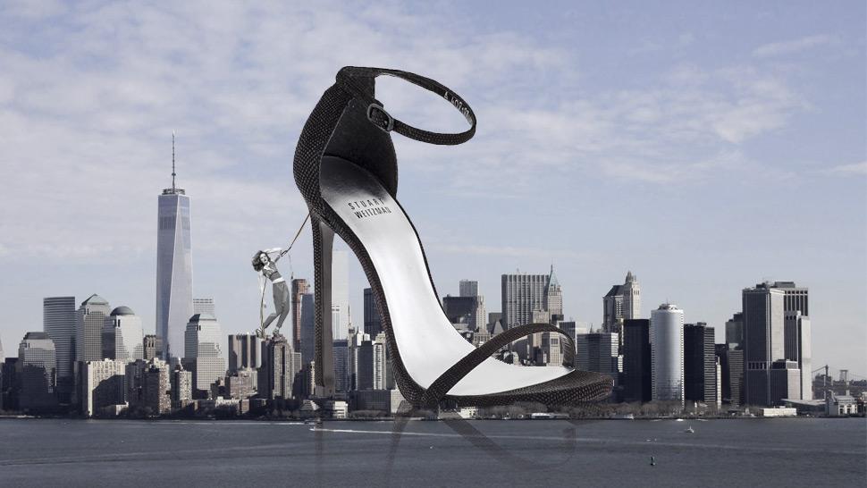 5 High Heel Hacks Every Girl Should Know