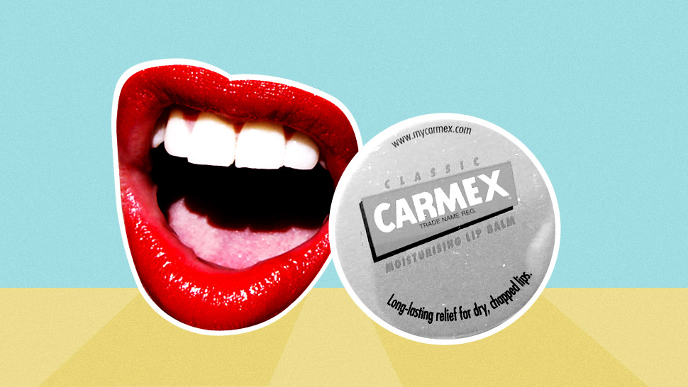 4 Other Uses Of Your Carmex Lip Balm You Never Saw Coming