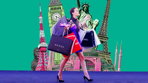 The Top 10 Cities In The World For Shopping