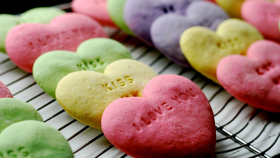 10 Treats Guaranteed to Make Your Valentine's Day Extra Sweet