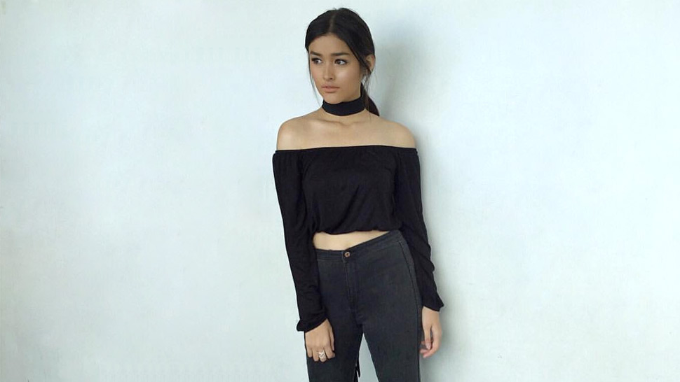 10 Times Liza Soberano Killed It in the Fashion Department