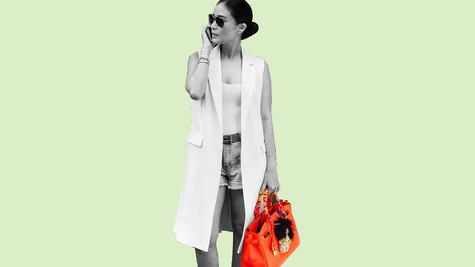 8 Times Heart Evangelista Gave Us Major Birkin Envy