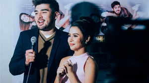 Style Bible Dressed Up With Yassi Pressman And Andre Paras