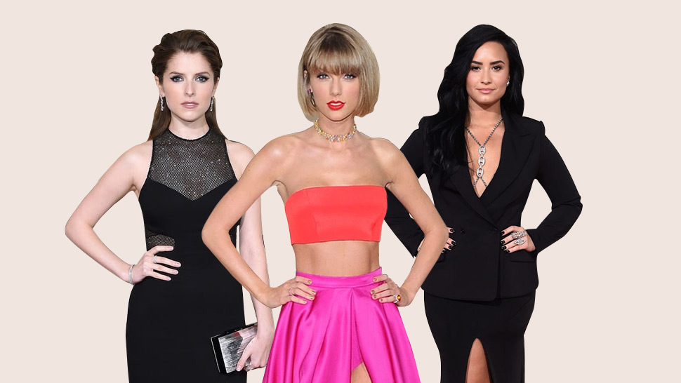 The Worst Dressed Ladies at the 2016 Grammy Awards
