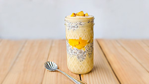 A 2-step Overnight Oats Recipe You Need To Learn