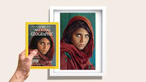 Afghan Mona Lisa Is Now On Display At The Ayala Museum
