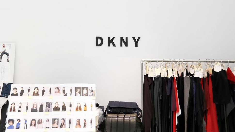 Watch the DKNY Fall 2016 Fashion Show Live