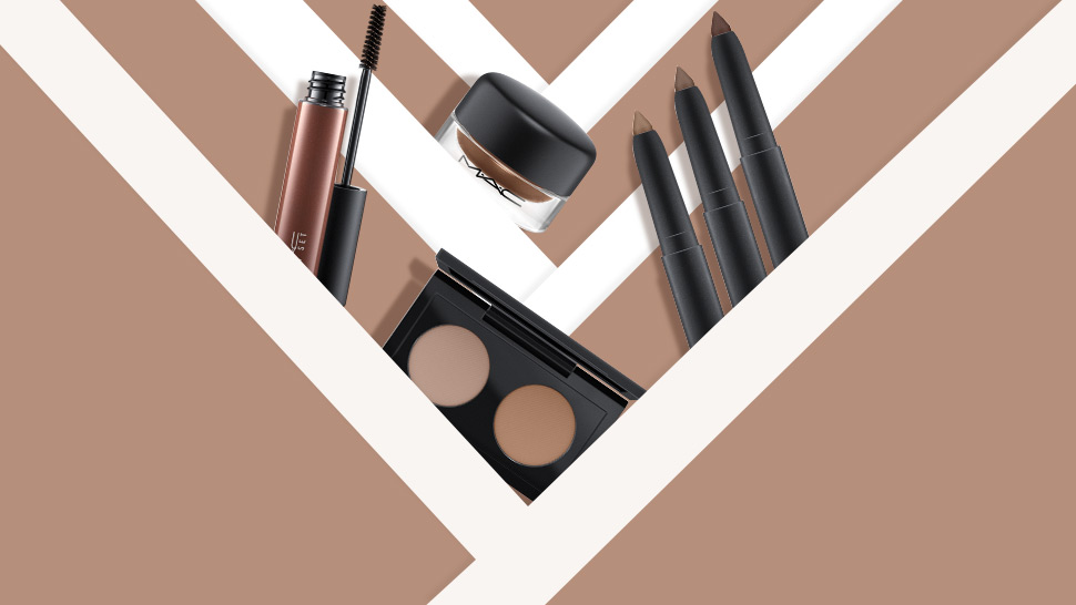 Mac Answers Your Kilay Problems With A New Collection Just For Brows!