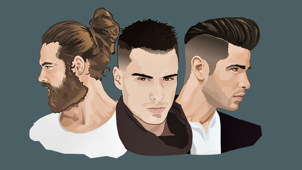 These Will Be the Most Banging Hairstyles for Guys This Year