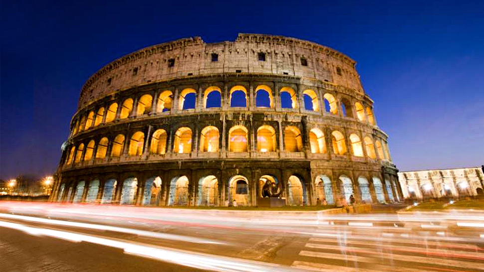 5 Things to Do in Rome