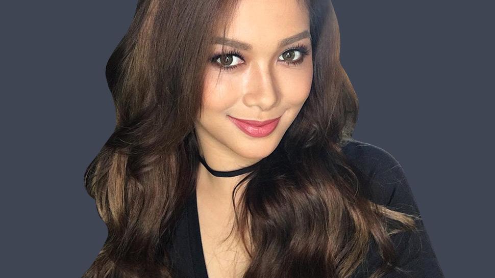 Here's Maja Salvador's Foolproof Makeup Trick