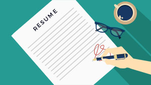 The 6 Biggest Resume Mistakes You Should Stop Making