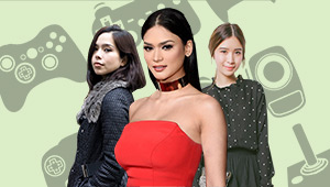 8 Female Celebs Who Are Video Game Geeks