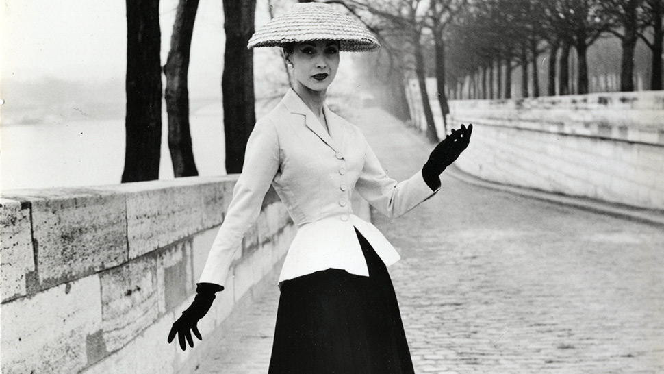 How Christian Dior Prophesized His Destiny
