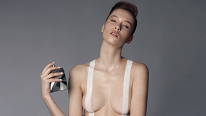 What Celebs Think About Girls Wearing Men's Perfume