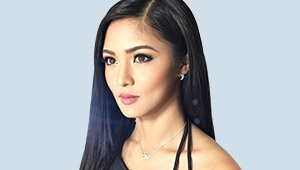 Here's The Beauty Secret Kim Chiu Swears By