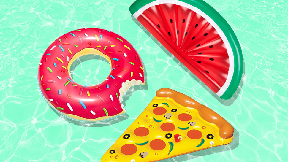 Where to Buy Floaties