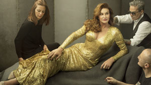 Caitlyn Jenner Teams Up With Mac For An Exclusive Lipstick Shade