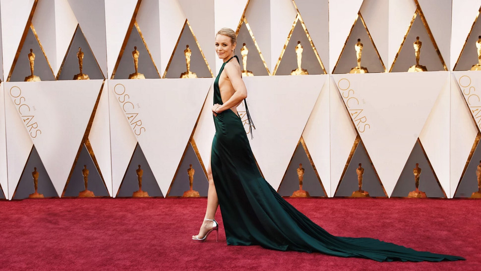 The Ladies That Didn't Quite Make It To Our 2016 Oscars Best Dressed List
