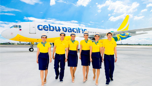 5 New Elements To See Real Soon On The Cebu Pacific Cabin Crew Uniform