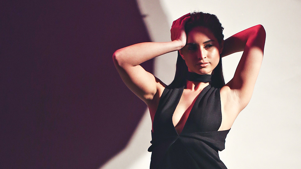 Watch: Coleen Garcia Talks About Her Hot Bod
