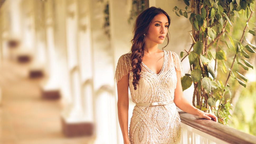 The Exact Products You Need to Get Solenn Heusaff's Pre-Wedding Smoulder