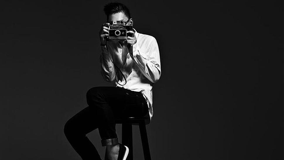 Meet the Photographer Who Shot Both Our Debut Redesign Covers