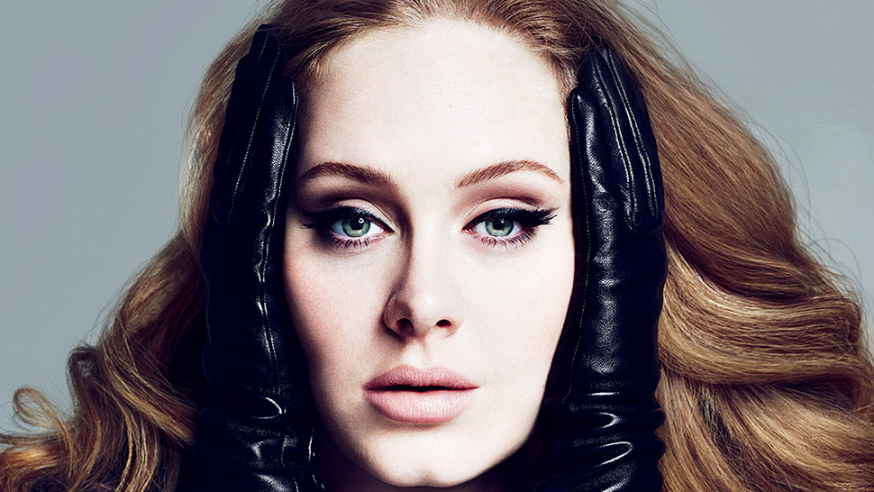 Adele's Makeup Artist Reveals the Secret to Her Perfect Cat Eye