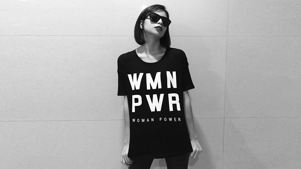 Actress Glaiza De Castro Is Now A Un Women Celebrity Supporter