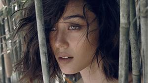 Kim Jones Is Totally Stunning In Her No-makeup Look