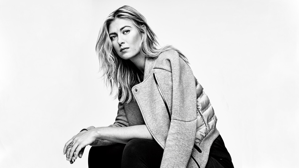 Sponsors Rethink Relations with Maria Sharapova After Failed Drug Test