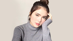 Here's The Formula To Sofia Andres' Flawless Selfies