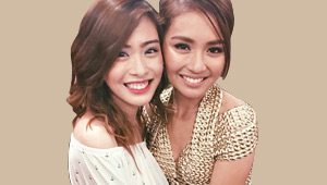 5 Reasons Why Kathryn Bernardo Is The Best Bff Ever