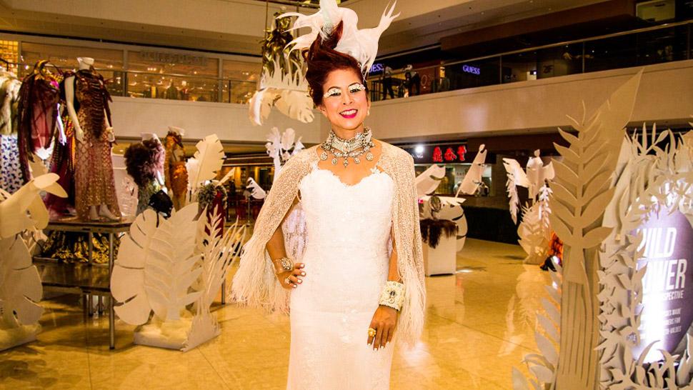 SEE: Tessa Prieto-Valdes' Most Extravagant Gowns