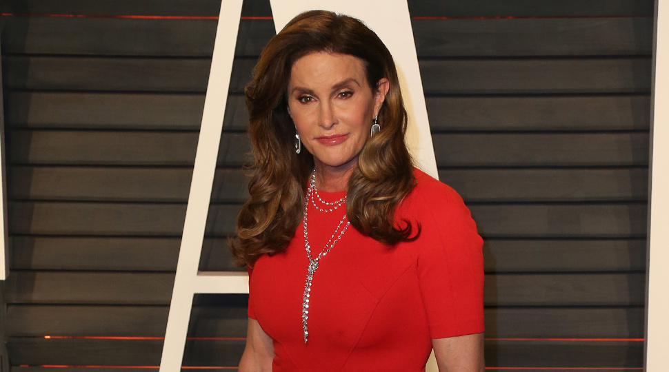 Caitlyn Jenner Lands H&M's Latest Sports Campaign
