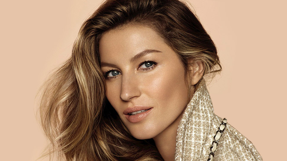 The Foundation Hack Gisele Bündchen Swears By
