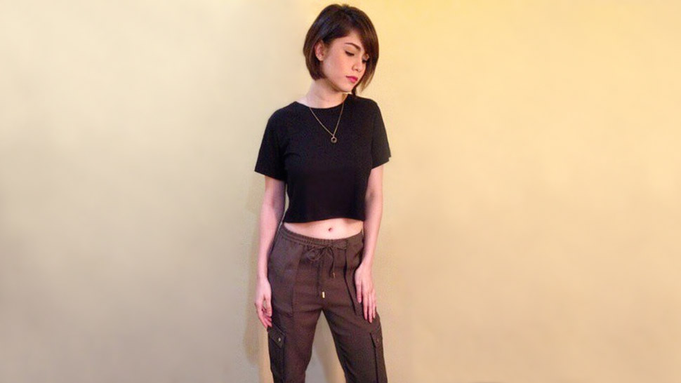 Jessy Mendiola's Wardrobe Must-Haves