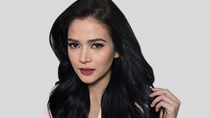 Here's Bela Padilla's Best Kept Beauty Secret