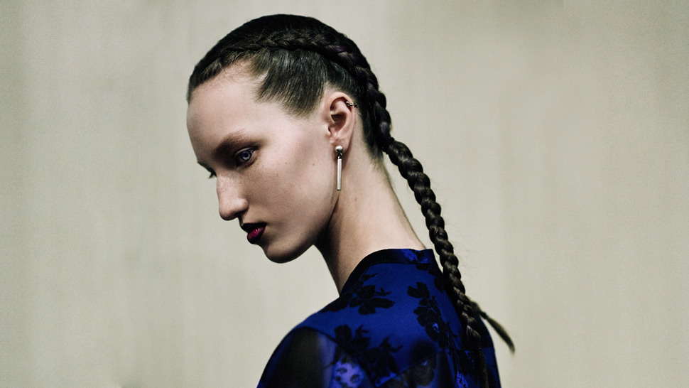 The Braided Hairstyle You Should Be Rocking This Summer