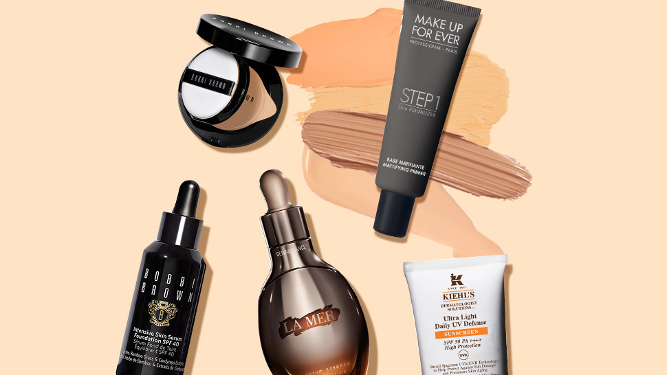 5 Steps To Perfecting The Morena Foundation Routine