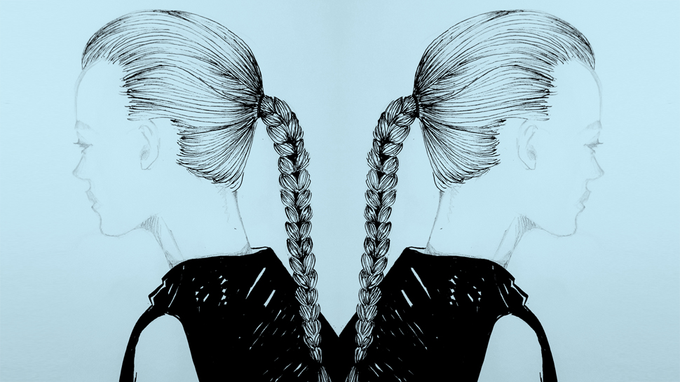 6 Textured and Sleek Braids for the Summer