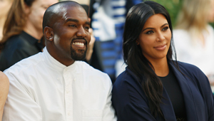 Kim, Kanye Among Time's Most Influential People On The Internet