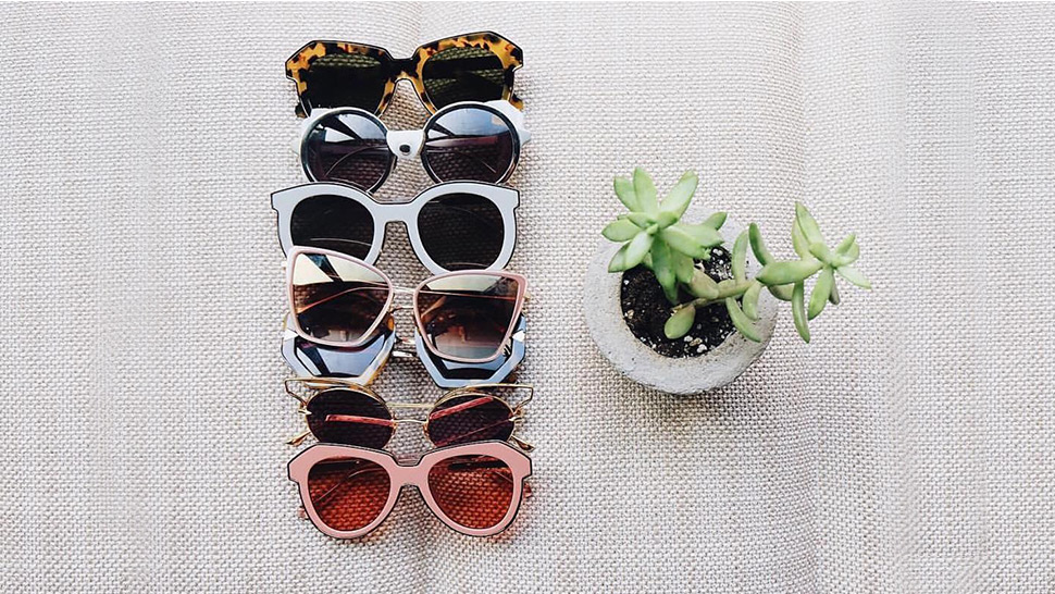 17 Sunglasses That Are Perfect For Hiding Eye Bags