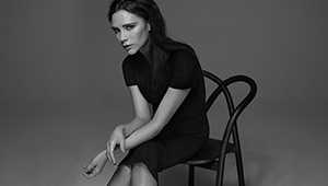 Victoria Beckham Opens Her First Store In Asia