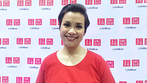 Lea Salonga Did Not Go To A Salon For Her New 'do