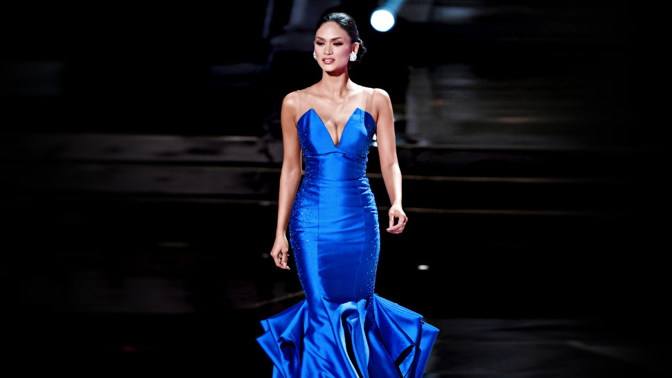6 Things You Didn't Know About Pia Wurtzbach's Miss Universe Gowns