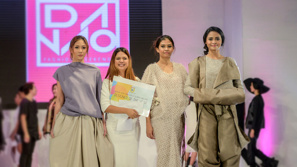 SEE: PWC Fashion Design Batch 2016 Graduation Show