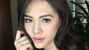 Janella Salvador Demonstrates How To Wear The Right Makeup For Teens